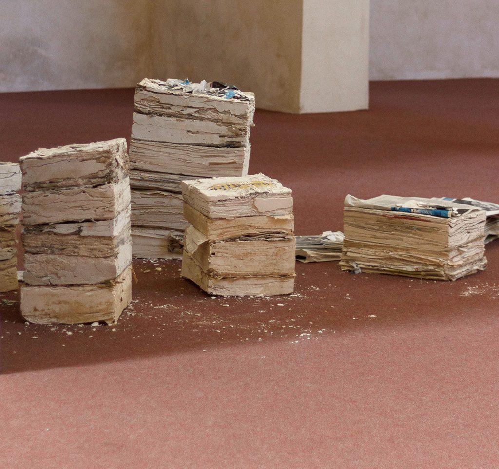 Exposition - CARTOGRAPHIE DES MONDES FANTÔMES | Chapelle de l'Observance | Draguignan France